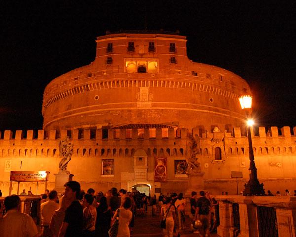 bando estate romana