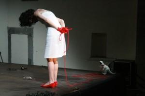 Elvira Frosini (kataklisma) - Ciao bella
