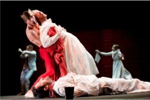 Amleto - Teatro del Carretto - foto di Filippo Brancoli