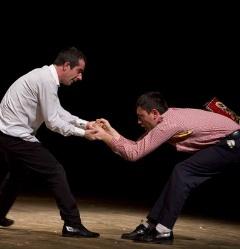desideranza - Teatroalchemini