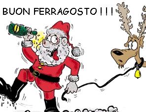 Babbo Natale Ubriaco.Babbo Natale 2 Teatro E Critica