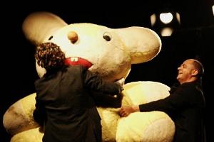 Tony Clifton Circus - foto di Adele Chisciotte De Simone