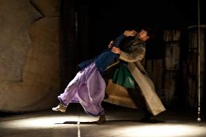 Balletto Civile - Il sogno segreto di Ofelia