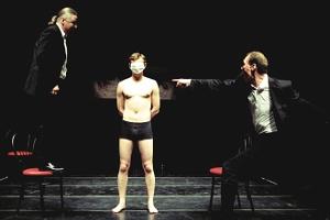 Being Harold Pinter - Belarus Free Theatre