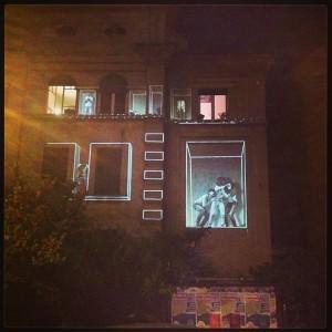Foto di Teatri di Vetro, via instagram