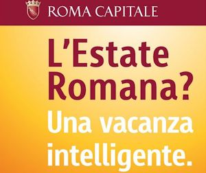 Estate romana vacanza intelligente
