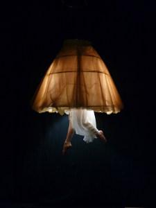 Il viaggio di una crinolina - foto martinanovablog.com