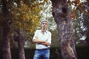 Michele Di Stefano. Foto di Carlo Beccalli