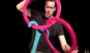 Jay Gilligan, Prototype - frame from Vimeo