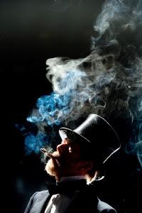 I PILASTI DELLA SOCIETA' regia di Gabriele Lavia .01- foto di Tommaso Le Pera