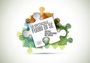 Logo I edizione festival delle Eccellenze nel Sociale