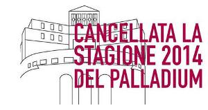 cancellata stagione palladium