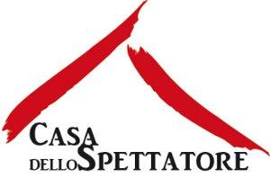 il logo della Casa dello Spettatore