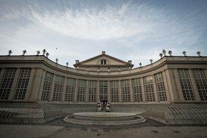 Villa Torlonia - Foto di Futura Tittaferrante