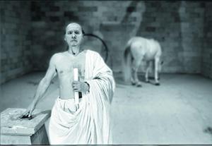 Giulio Cesare - foto di Ufficio stampa