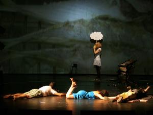 teatro portoghese Já passaram quantos anos, perguntou ele, di Rui Pina Coelho