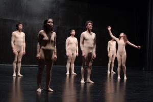 teatro portoghese Repartição, di Miguel Castro Caldas