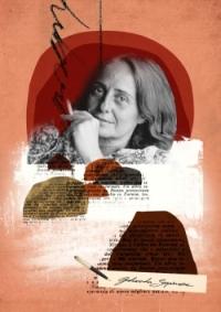 Ritratto d'autore di Chiara Lanzieri