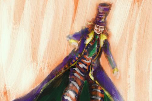 critica teatrale francesca dell orto disegno circo
