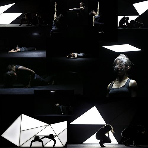 Cie Greffe-Cindy Van Acker | DRIFT