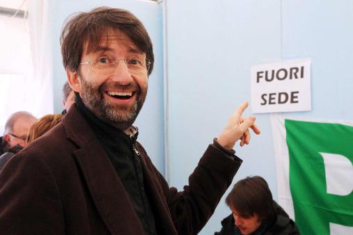 ministro cultura dario franceschini