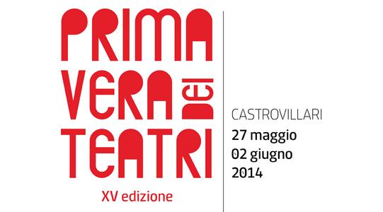 primavera dei teatri 2014
