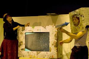 Maggio all'infanzia Sogno-in-scatola-Foto-di-Enrico-Rollo
