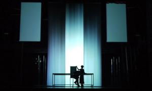 Romaeuropa Festival 2014 Hamlet Andrea Baracco