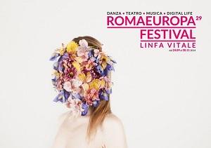 romaeuropa 2014