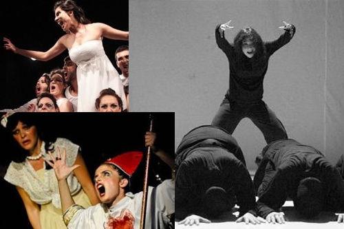 fringe festival roma taccuino critico