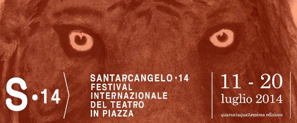 santarcangelo festival 2014