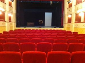 teatro del popolo, Castelfiorentino - foto ufficio stampa