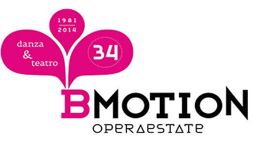 B Motion 2014 programma festival bassano