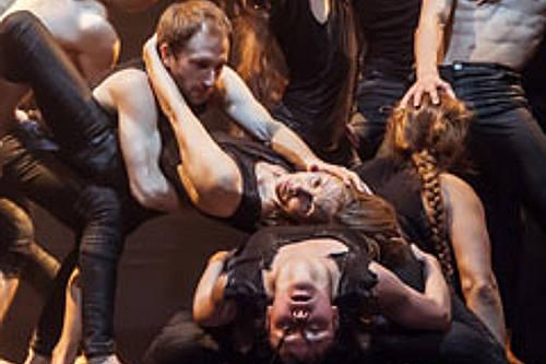 civitanova danza 2014 programma forgot to love