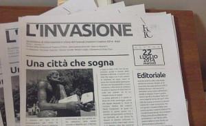 primo numero giornale ric wide