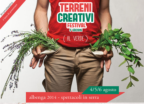 terreni creativi festival 2014
