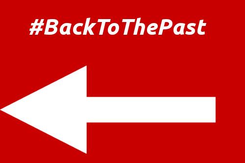 backtothepast archivio