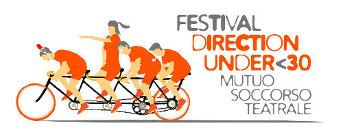Direction Under 30 bando teatro sociale gualtieri