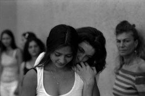 Romeo e Giulietta di Artestudio, Carcere di Latina
