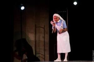 Andrea Cosentino - foto I Teatri del Sacro