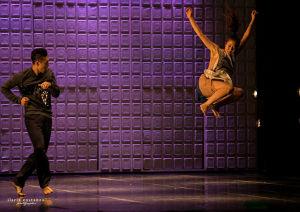foto Ilaria Costanzo - Bul-ssang, Korea National Contemporary Dance Company