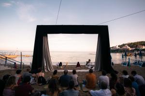 ortebraccio Teatro Metamorfosi - foto Futura Tittaferrante. Clicca per ingrandire