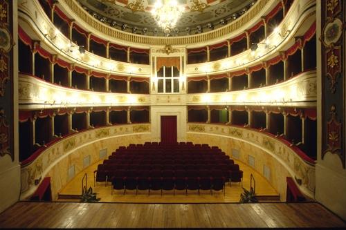 Teatro Franco Tagliavini