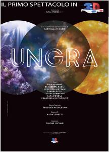 Locandina UNGRA 3D web