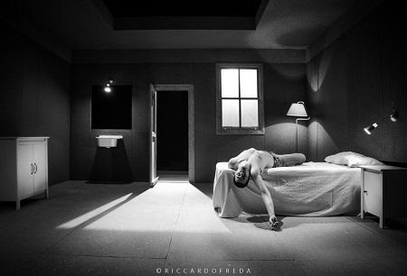 foto di Riccardo Freda