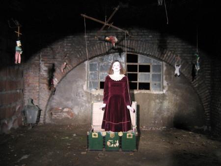 Being Hamlet - La genesi (2009)