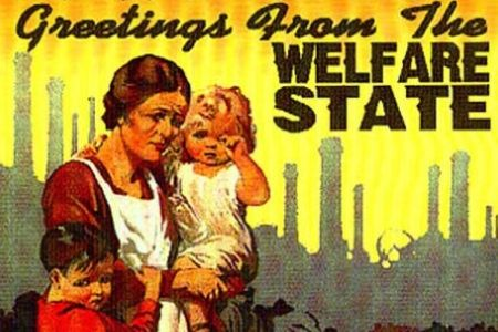 From the album Greetings From the Welfare State