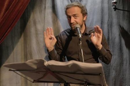 Claudio Morici