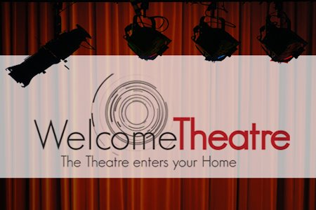 Welcome Theatre logo