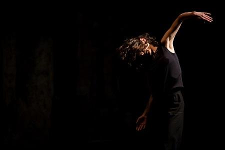 Dan+Z, Cortesi+Petrella. Foto Ilaria Costanzo